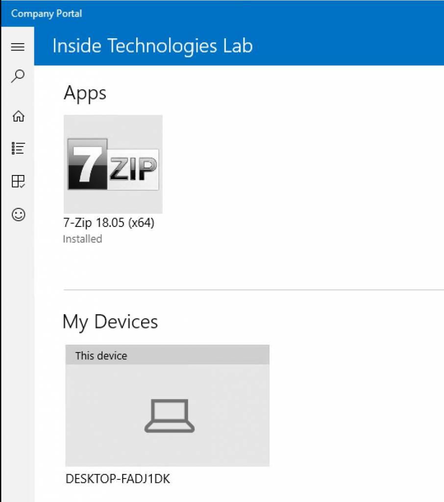 Silvio Di Benedetto | Microsoft Intune: Deploy a Win32