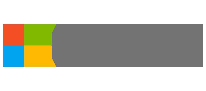 Partner Microsoft