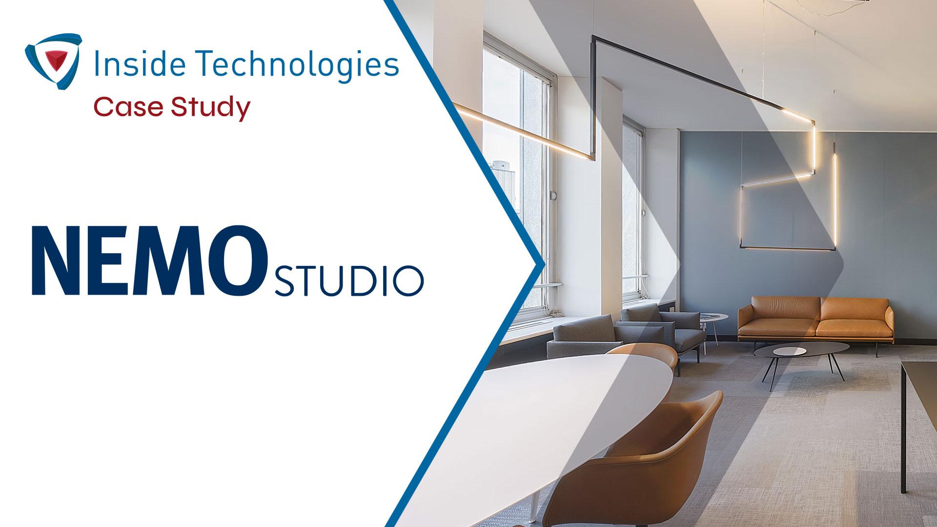 Nemo Studio: WiFi 6 e NextGen Network per gestire e proteggere i dati