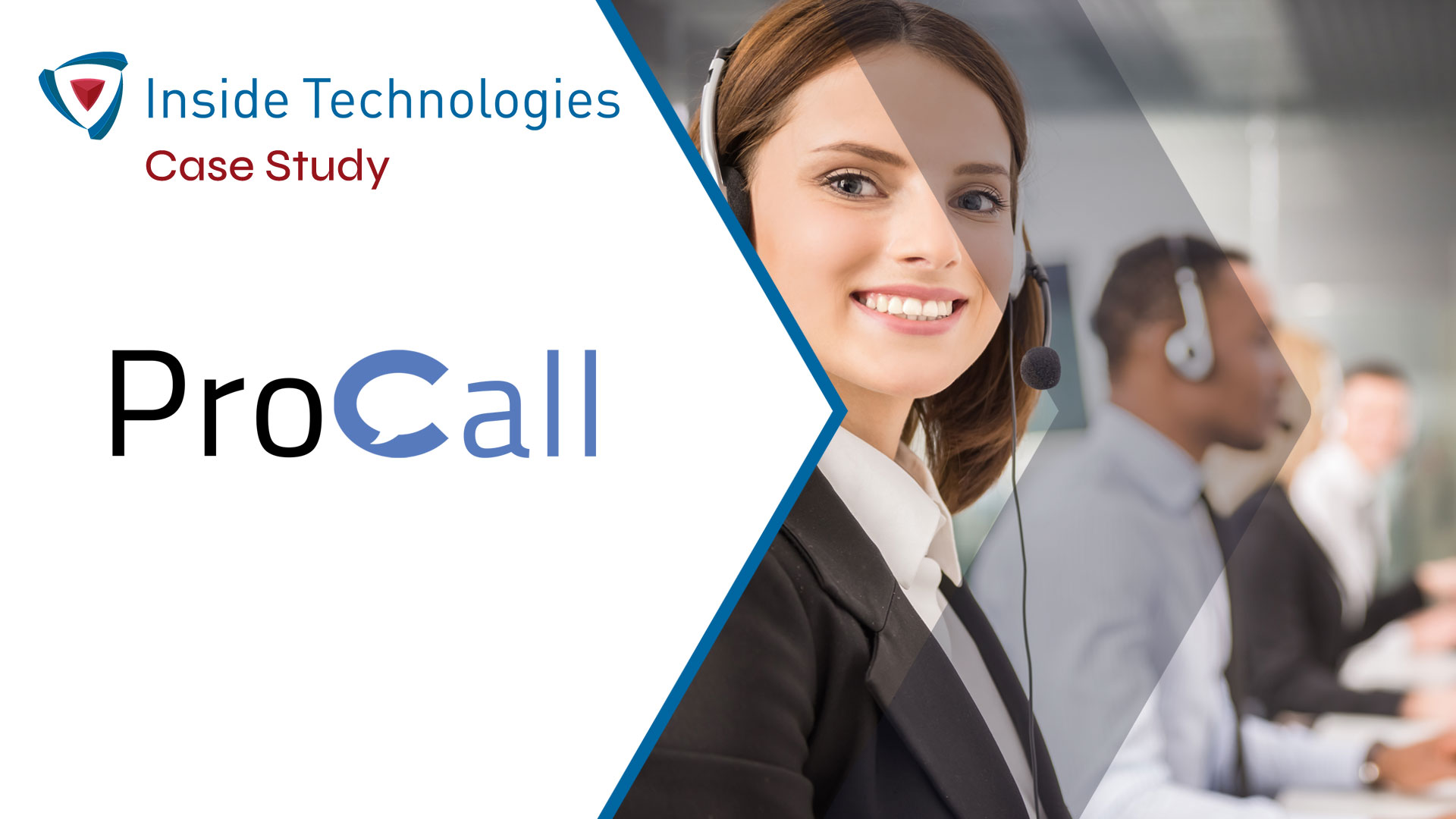 Pro Call: Microsoft PowerBI e Surface Hub per il call center 2.0